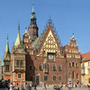 Wroclaw Rathaus