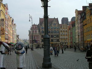 Wroclaw Sightseeing With a Private Guide and Minibus Photos