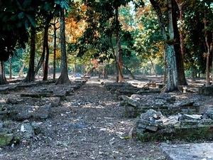 Jairampur Cemetery