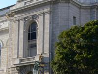 San Francisco War Memorial and Performing Arts Center