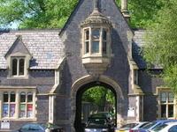Warstone Lane Cemetery