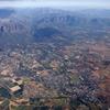 Wellington Aerial View