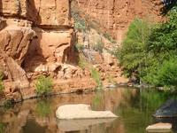 West Clear Creek Wilderness