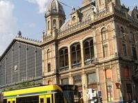 Nyugati Railway Terminal