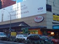 Westfield Downtown