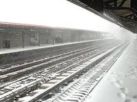 Whitlock Avenue IRT Pelham Line Station