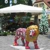 Wiener Markt Und Loewe