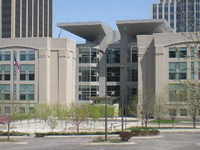 Roman L. Hruska Federal Courthouse