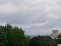 Winchester College Ground