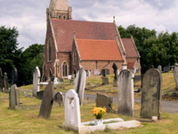 Witton Cemetery