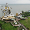 World's Second Tallest Statue Of Lord Shiva