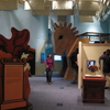 Inside Of Children's Museum Of Manhattan