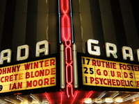 Granada Theater