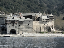 Xenophontos Monastery Athos