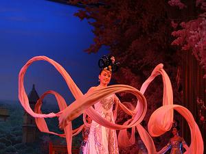 Xian Evening Show Photos