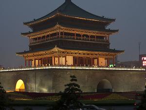 Xian Full Day City Tour Photos