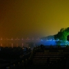 Xiang River At Night