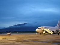 Xishuangbanna Gasa Airport