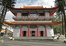 Xuanzang Temple