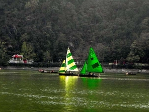 Nainital - Romantic Holiday Himalaya 3 días
