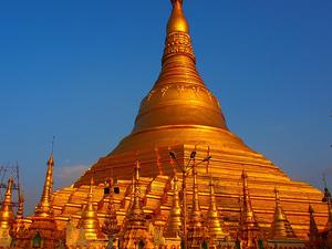 Tai002 Treasure Myanmar Tour Photos