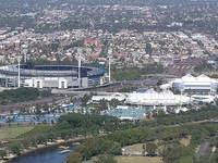 Melbourne Park
