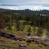 Yellowstone Lake Overlook Trail - USA