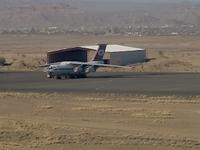 Sanaa Intl. Airport