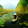 Yen Stream In Hanoi