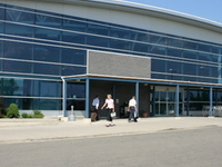 Kitchener Region of Waterloo Intl. Airport