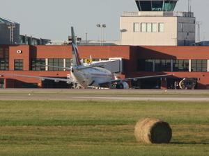 Regina Intl. Airport