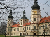 Żyrowa's Palace