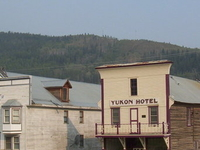 Dawson City