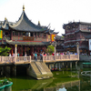 Yuyuan Garden Front - Day View