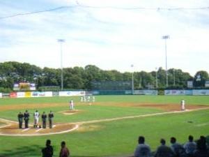 Yale Field