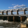 Yarrawonga Weir Power Station