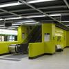 Yau Tong Station