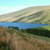 Ystradfellte Reservoir