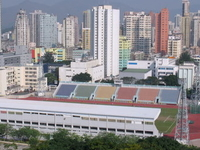 Yuen Long Stadium
