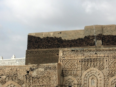 Zabid Bricks Yemen
