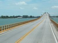 Zacatal Bridge