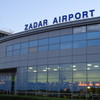 Zadar Airport Terminal