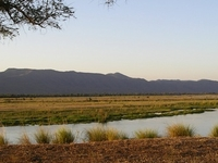 Mana Pools National Park