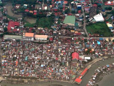 Zapote River And Quirino Avenue