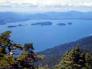 Zarembo Island