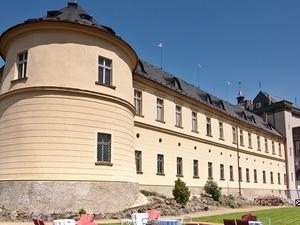 Zbiroh Castle