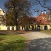 Zbraslav Chateau