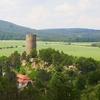 Zebrak Castle