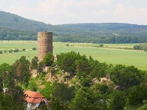 Žebrák Castle