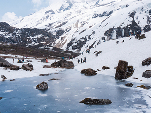 Gangtok - Lachen - Lachung 7 Days Package Photos
